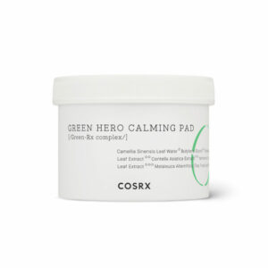 COSRX One Step Green Hero Pad