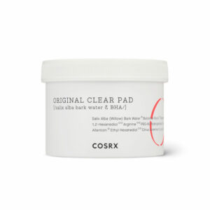 COSRX One Step Original Clear Pad